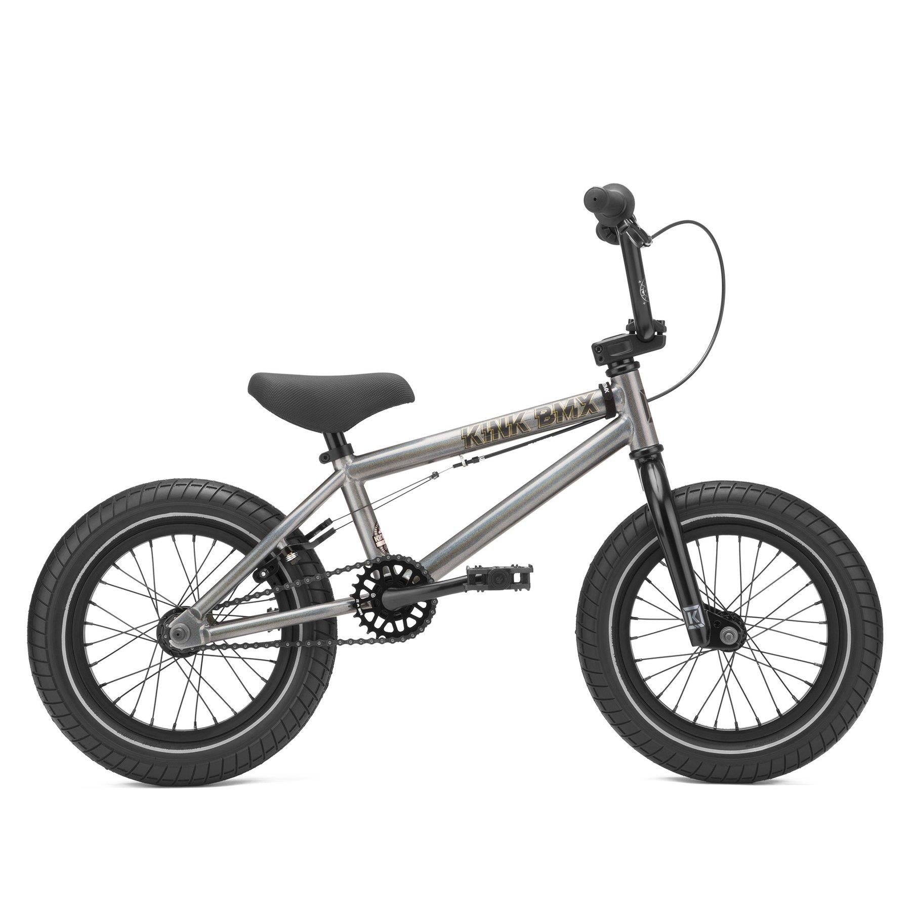 "Kink Pump 14"" BMX Bike 2021"