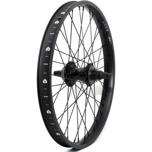 Eclat Cortex / Camber Sleeved Freecoaster Rear Wheel