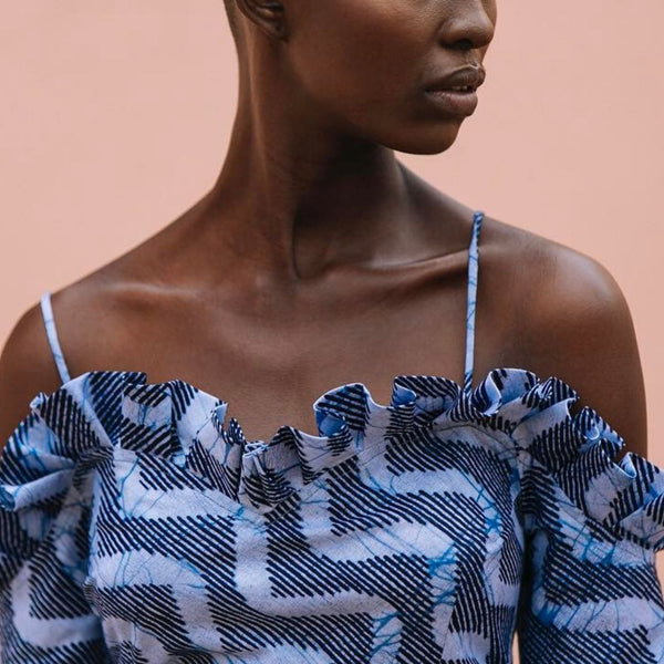 Libaya African Fashion Online for Ichyulu Article