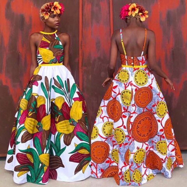 Mangishi Doll African Fashion Online for Ichyulu Article