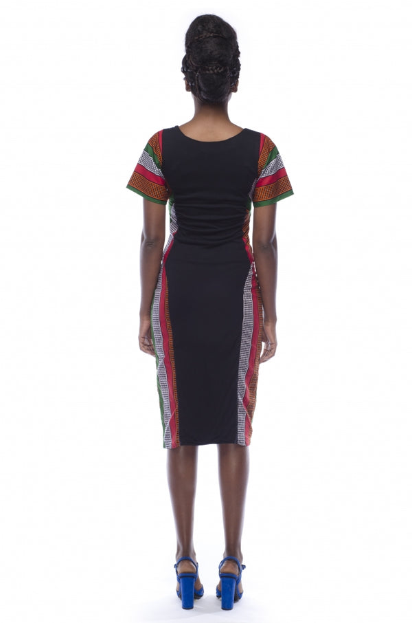 Ngozi Bodycon Dress