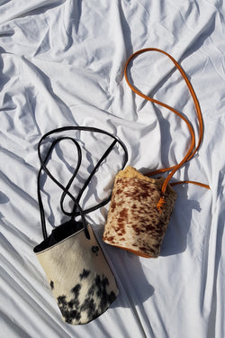 Mini Tube Bag