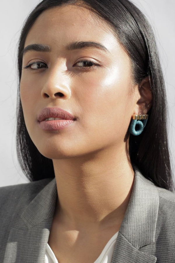 Pichulik Hermes Earrings for Ichyulu