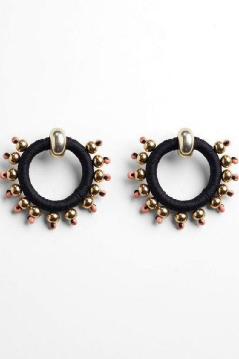 Mithra Earrings