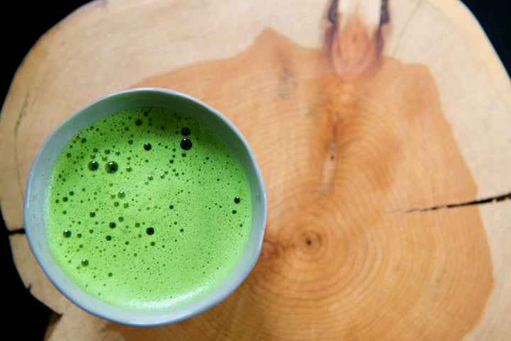 Matcha and Cold Season: Stop Getting Colds!