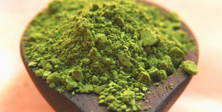 "Why Do We Call Our Matcha Blends ""Blends?"""