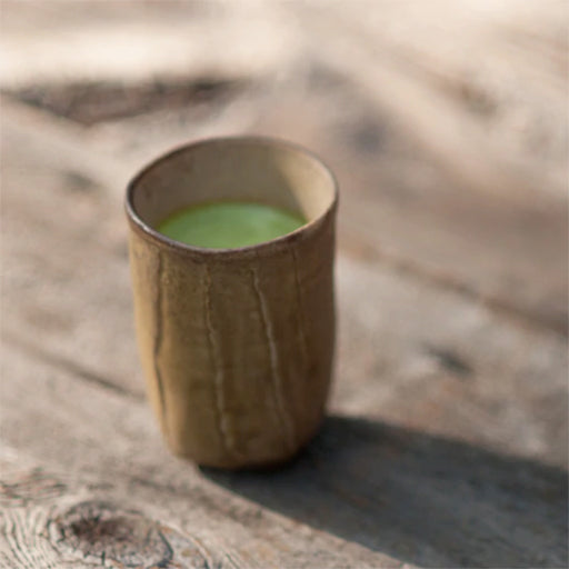 What Does Matcha Taste Like? The Wine-ification of Matcha Descriptions