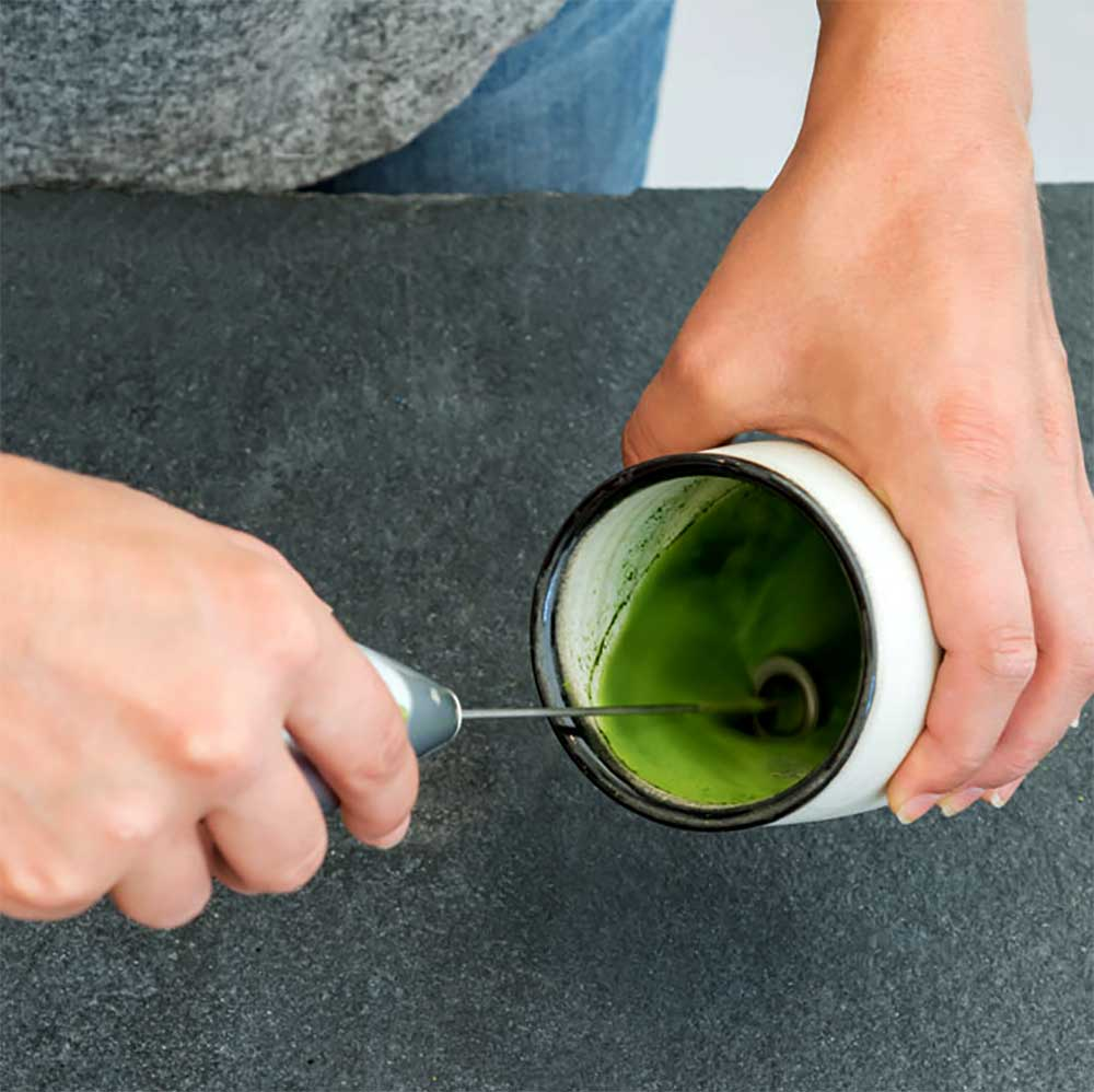 How to Prepare Matcha Tutorials