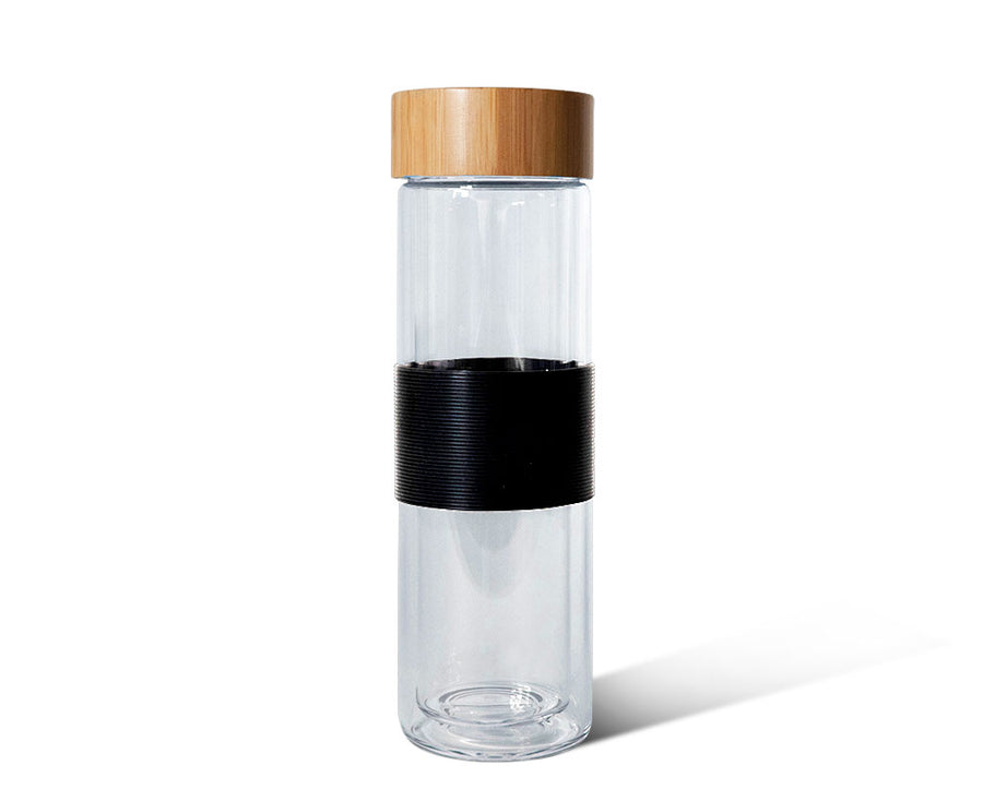 Coldbrew Bottle Double Wall