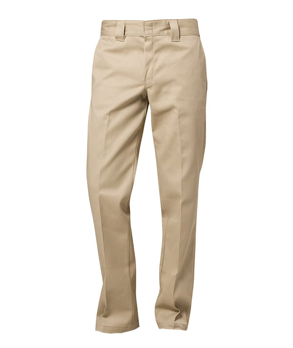 "Dickies 874 Chinos Work Pants Original Fit Khaki ""Udsalg"""