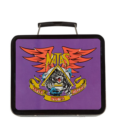 Santa Cruz Natas Panther Unisex Lunch Box