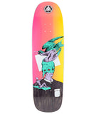 Welcome Feel Nothing On Golem - Surf Fade 9.25in