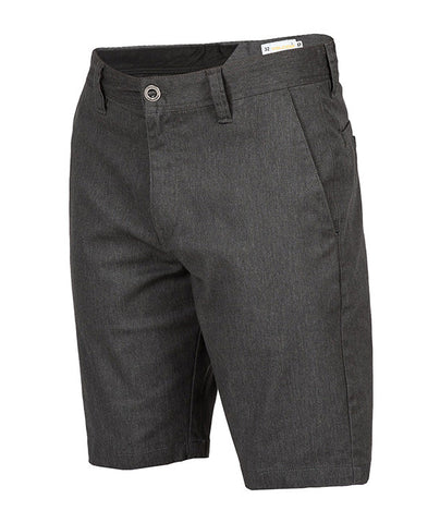 Volcom Friction Modern Chino Stretch Shorts