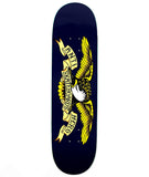Anti Hero Classic Eagle Navy 8.5in