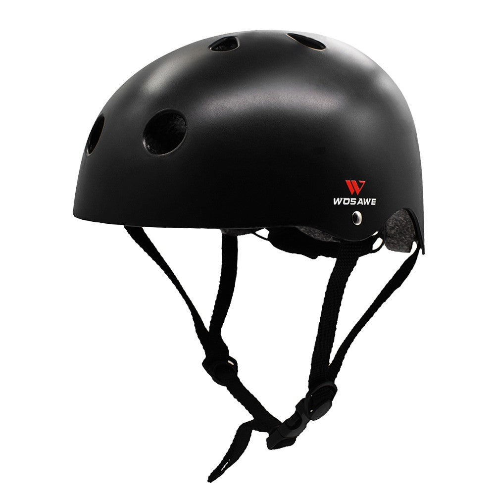 Multi-Sports Safety Helmet Skateboarding Skating Scooter Bike Cycling Helmet for Adults and Kids