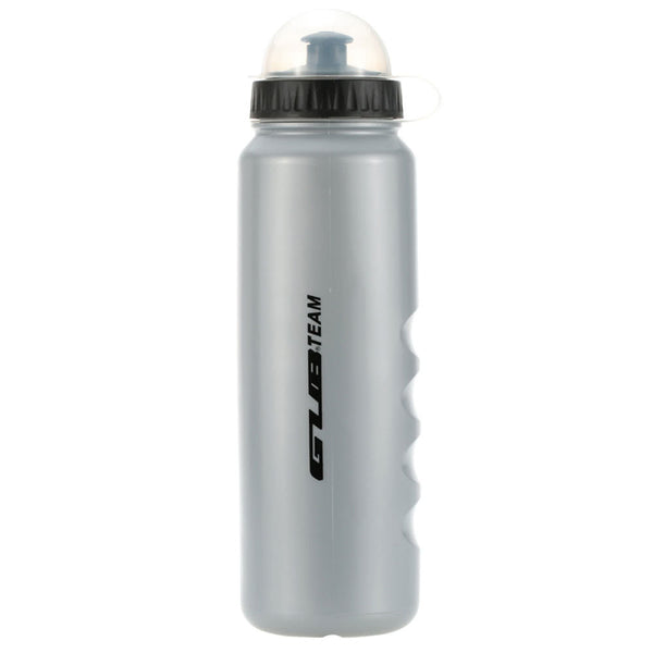 GUB 1000ml Outdoor Portable Sports Water Bottle with Straw Lid Dust Cover