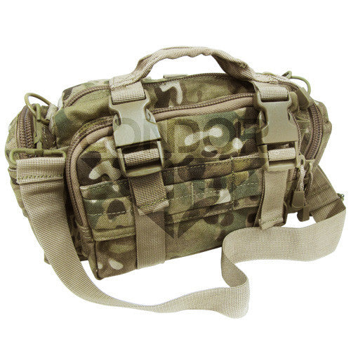 Deployment Bag : Condor 127-008 MultiCam