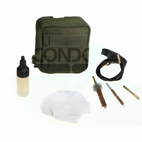 1 RECON Gun Cleaning Kit : Condor 237