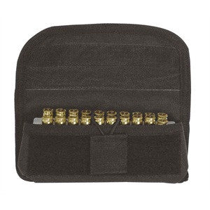 1 20 Round Shooter's Pouch w/ MOLLE Straps On Back Voodoo Tactical
