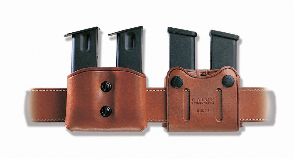 DMC DOUBLE MAG CARRIER Galco