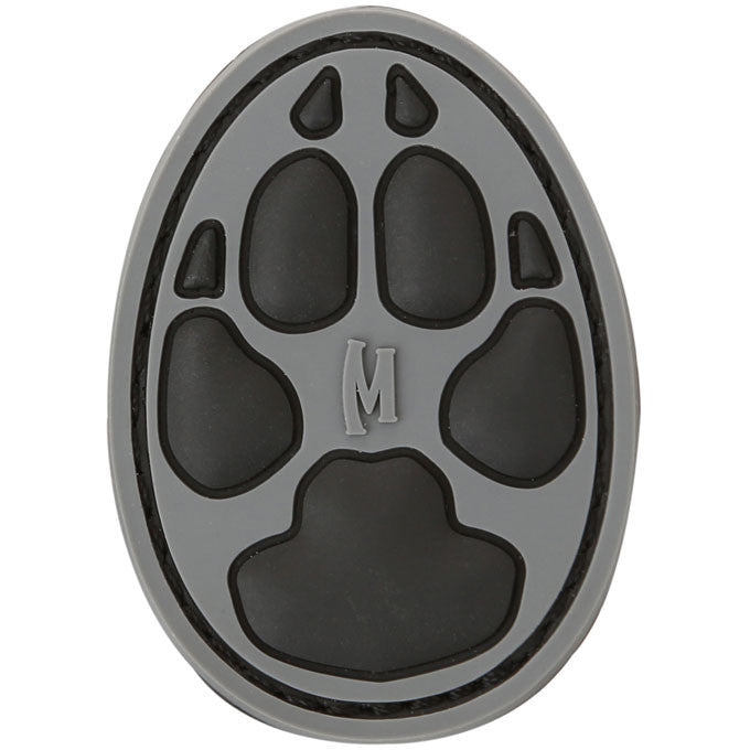 "Dog Track 2"" Velcro Patch (SWAT)"