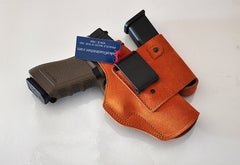 Galco Walkabout IWB Holster