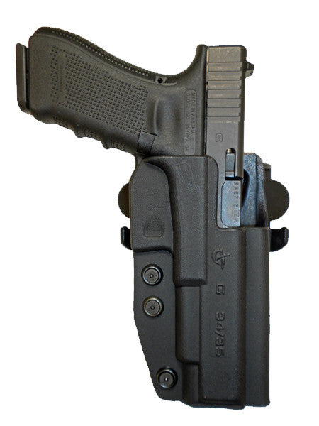 Comp-Tac International Competition Holster