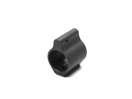 "1 Gas Block, Low Profile, .750"" ID, with Hardware NOVESKE"