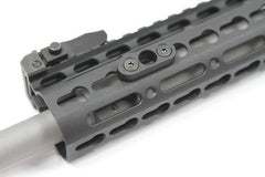 QD Direct Attach Swivel Mount - Noveske