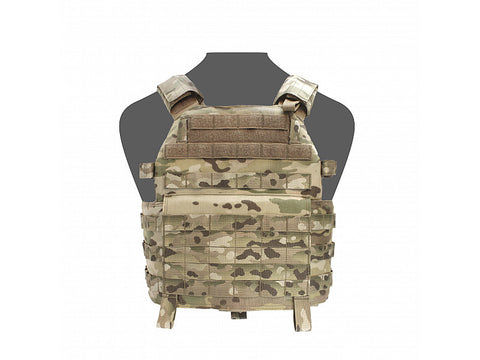 1A Plate Carrier DCS Releasable by Warrior Assault Systems -MultiCam