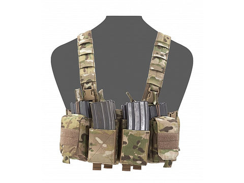 1A  Chest Rig Pathfinder model W-EO-PCR by Warrior Assault Systems