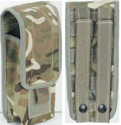 BRITISH OSPREY MKIV DOUBLE MAG POUCH