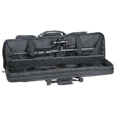 "1 36"" Double Rifle Bag (Deluxe) : Voodoo Tactical"