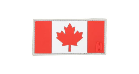 Canada Flag Full Color Moral Patch (Maxpedition)