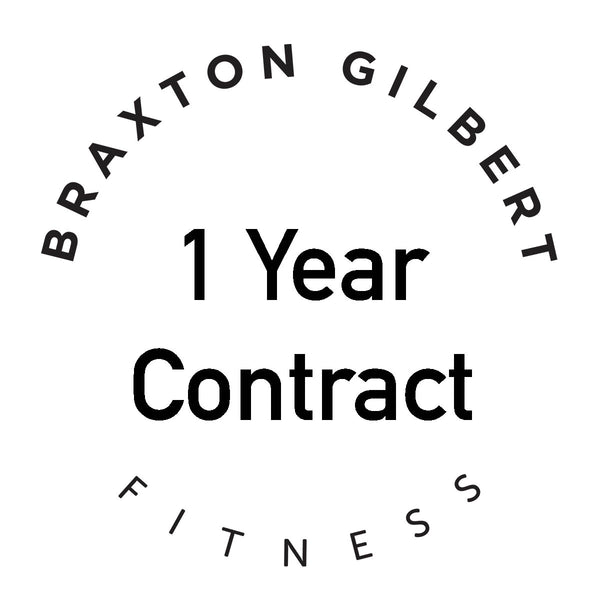 1-Year Contract