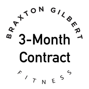 3-Month Contract