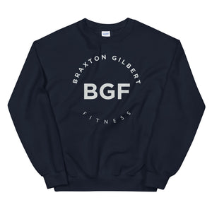 Navy BGF Sweatshirt