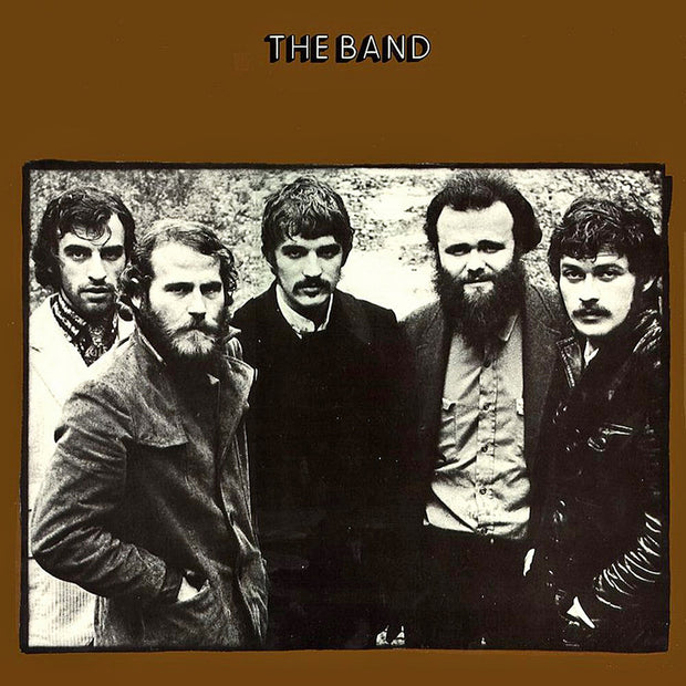 The Band - The Band (LP)