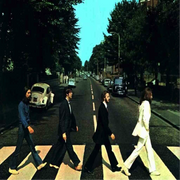 The Beatles - Abbey Road (LP)