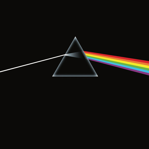 Pink Floyd - The Dark Side of the Moon (LP)
