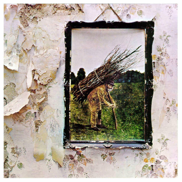 Led Zepplin - IV (LP)