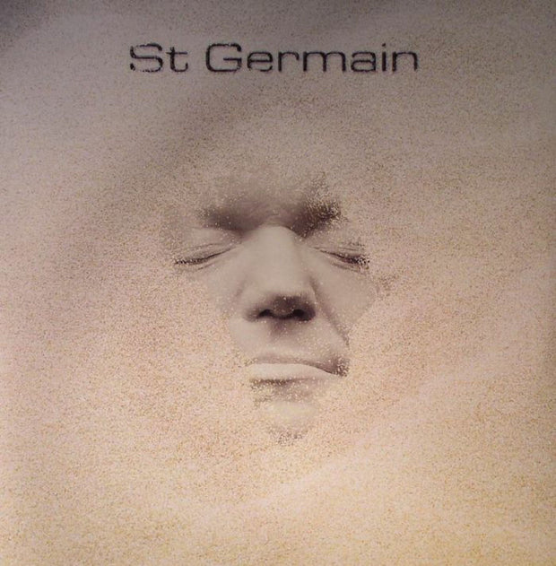 St Germain - St Germain (LPX2)