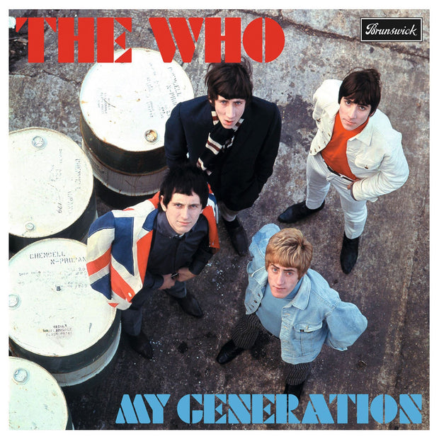 The Who - My Generation (LP)