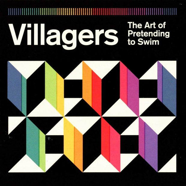 Villagers - The Art of pretending to swim (LP)