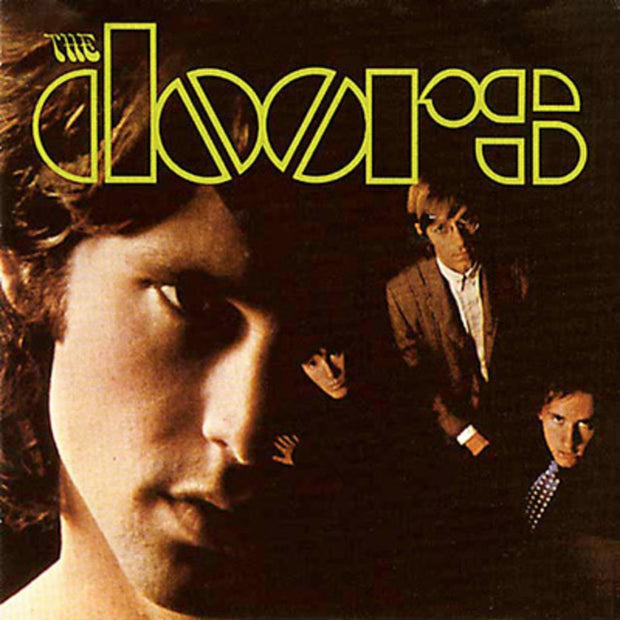 The Doors - The Doors (LP)