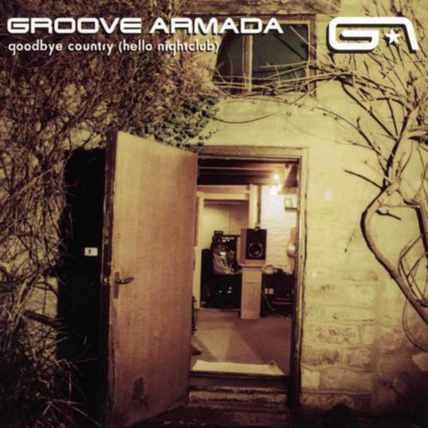 Groove Armada - Goodbye Country (Hello Nightclub) (LP)