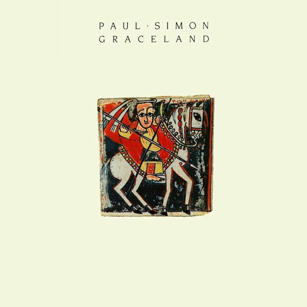 Paul Simon - Graceland (LP)