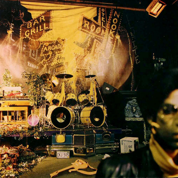 Prince - Sign 'O' The Times (LPX2)