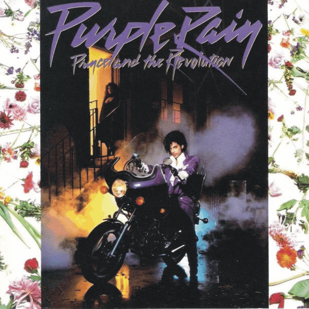 Prince - Purple Rain (LPX2)