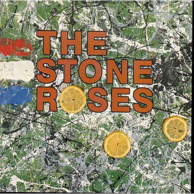 Stone Roses - The Stone Roses (LP)